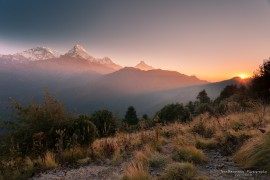 Poon Hill Nepal