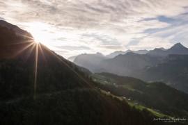 Sunrise Walsertal