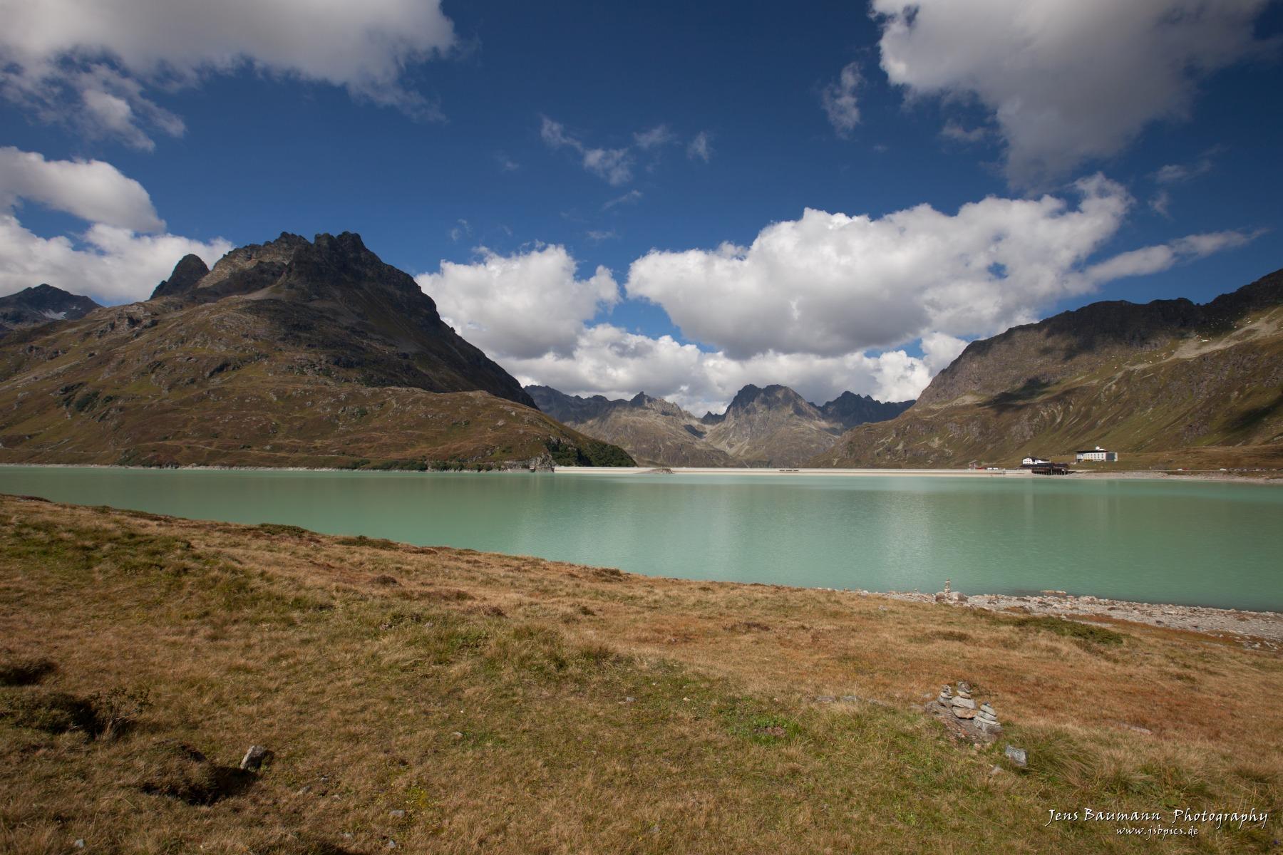 Silvretta Lake