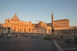 San Pietro - morning