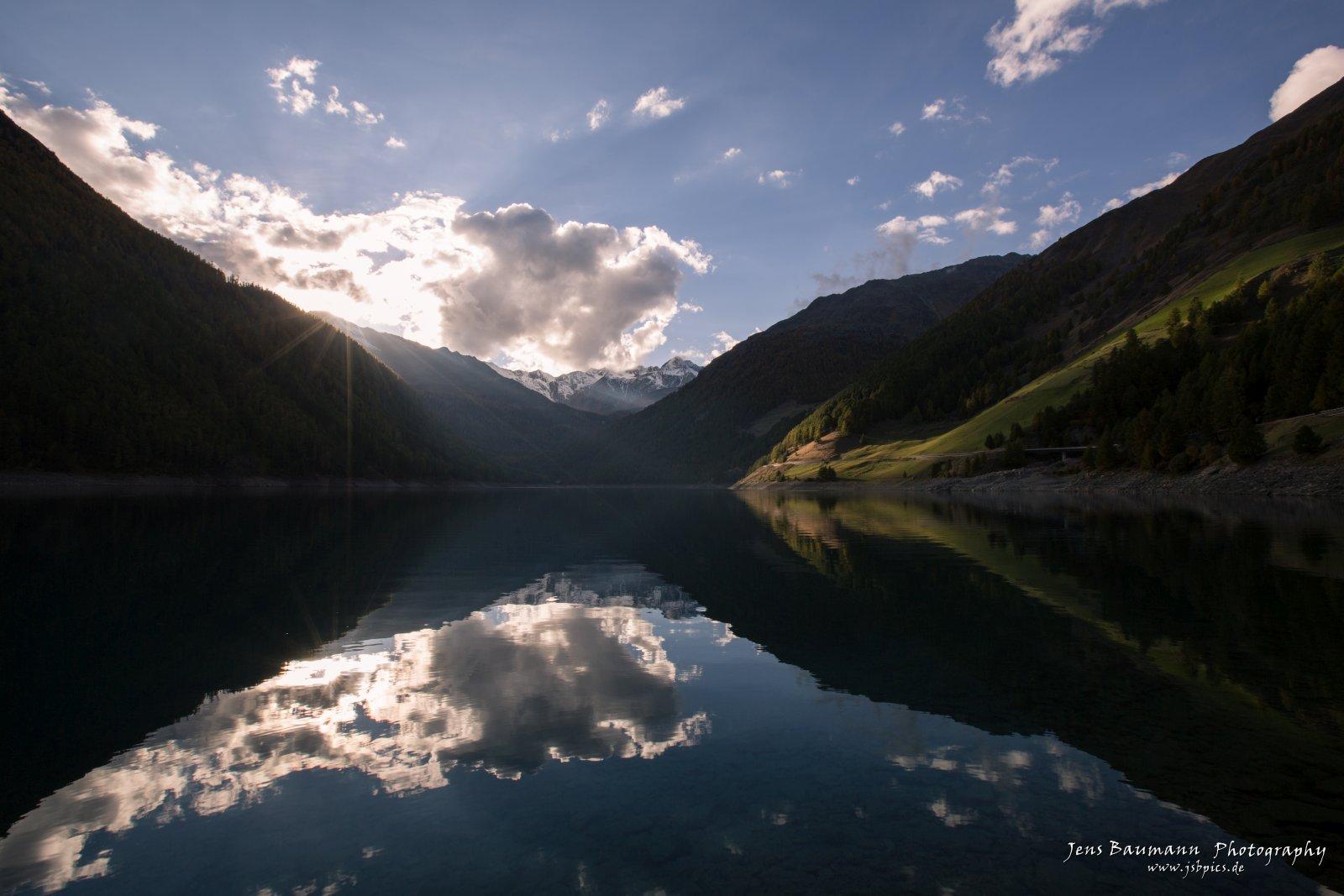 Vernagt Lake