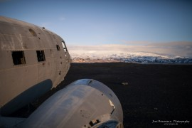 US Navy Plane wreck