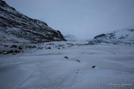 Skaftafell National Park - Glacier