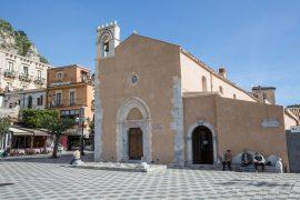 Terrazza Sul Mare Taormina