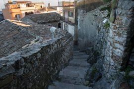 Streets of Castelmola