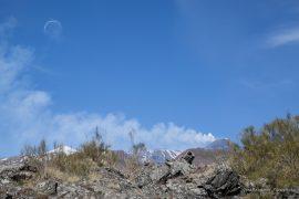 Smoke Ring Etna