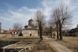 Biserica Domneasca Sfantul Nicolae