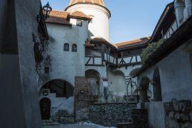 Dracula Castle - Bran