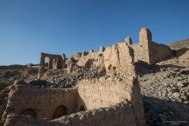 Ruins of Tanuf