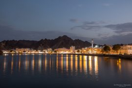 Mutrah (Old Muscat)