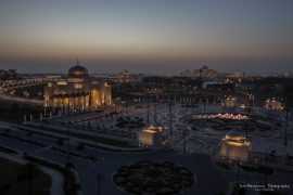 Royal Palace Abu Dhabi