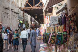 Old Dubai - Souq
