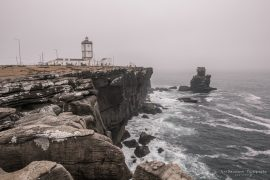 Peniche lighthouse