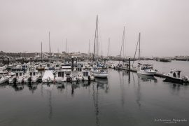 Peniche harbor