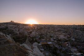Sunset Göreme