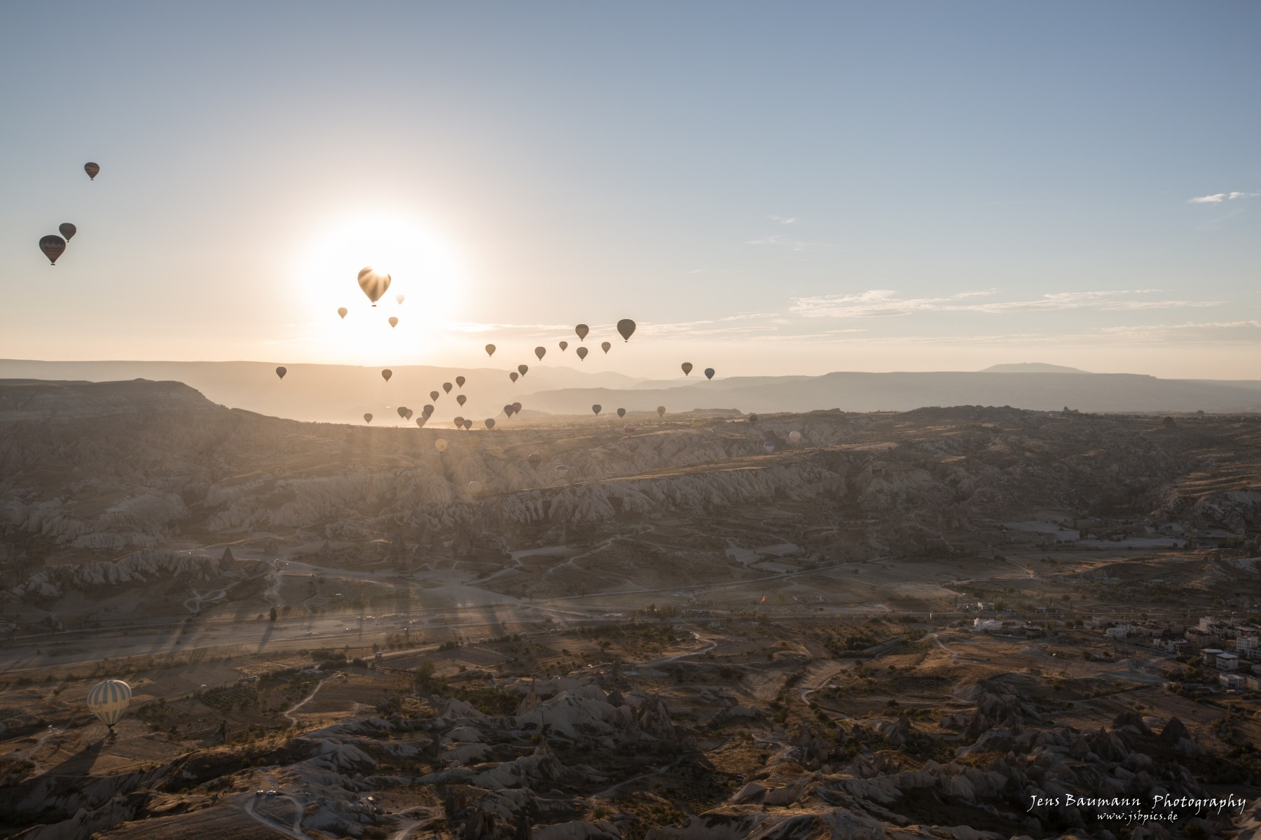 Turkey – Cappadocia – October 2018