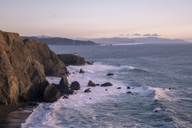 Marine Headlands