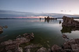 South Tufa - Mono Lake