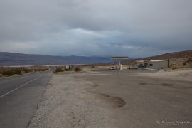 Panamint Springs - Death Valley
