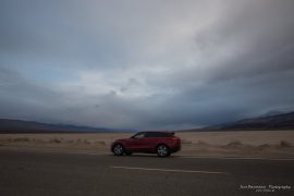 Panamint Valley - Death Valley
