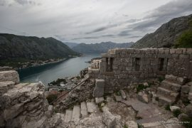 Castle of Kotor