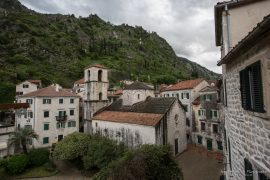 Old city of Kotor