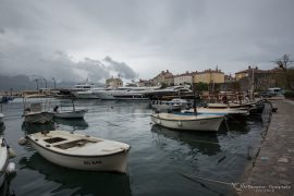 Harbour of Budva