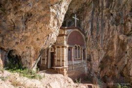 Ovcar-Kablar Gorge