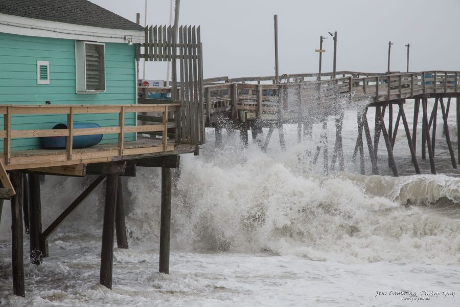 Outer Banks - Storm
