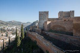 Alcazaba (Alhambra)