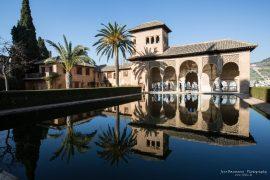 Torre de las Damas (Alhambra)