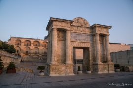 Puerta del Puente - Cordoba
