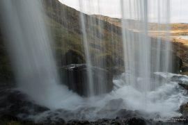 Sheep's Waterfall