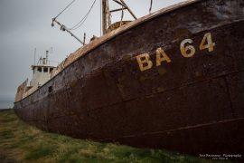 Gardar BA64