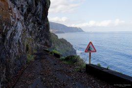 Old Road - North Shore