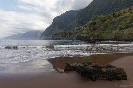 Sand Beach - Seixal