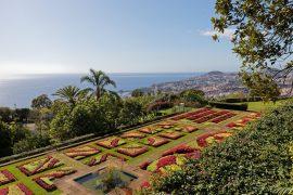 Botanical Garden Funchal