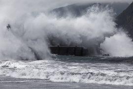 Storm (Seixal)